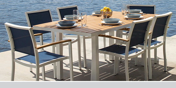 Outdoor Furniture Family Image