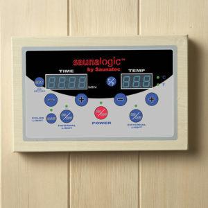 Finnleo SaunaLogic Digital Controls