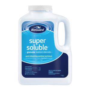 BioGiard Super Soluble