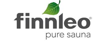 Finnleo Pure Sauna Logo