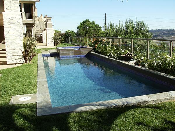 San Juan Pools Visual List Item Image