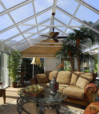 Extraordinary Sun Room Furniture Designs
