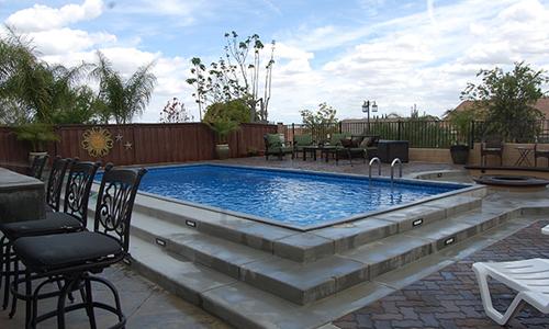 Islander Pools