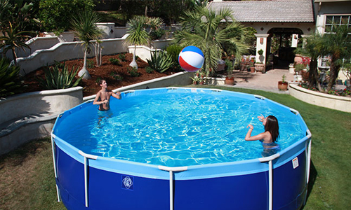 Summer Breeze Hotspring Spas And Pool Tables 2