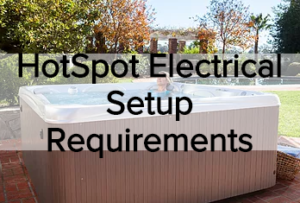 Thumbnail for HotSpot Electrical setup requirements article