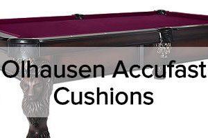 Accufast Cushions thumbnail