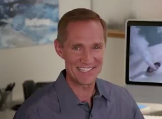 Scott Iverson Explains the Ace Salt Water System Family Image