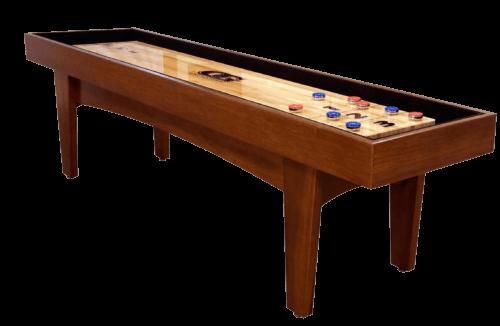 Shuffleboard Tables 101 Family Image