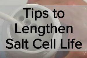 Article thumbnail for salt cell life lengthening