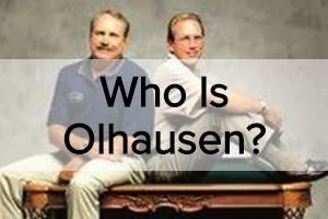 This is a thumbnail for an article about Olhausen