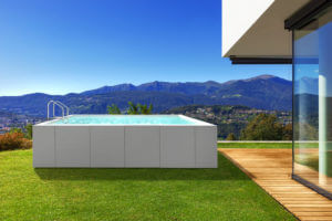 This is an image of the Dolcevita Diva pool.