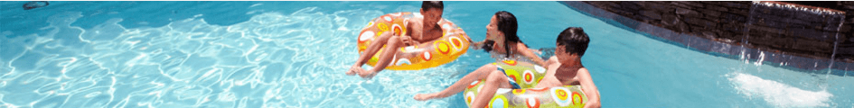This is an image for explaining necessary pool chemicals