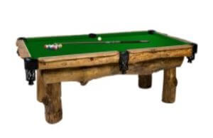 Read about Accufast Pool Tables
