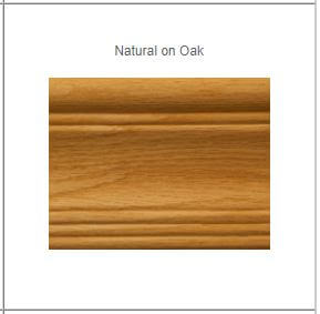 Olhausen Wood Finishes