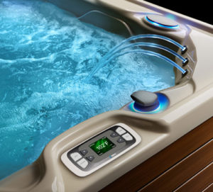 Maintaining a Hot Tub