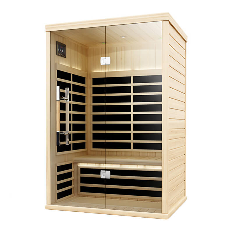Improving Your Sauna Experiences with Essences Family Image