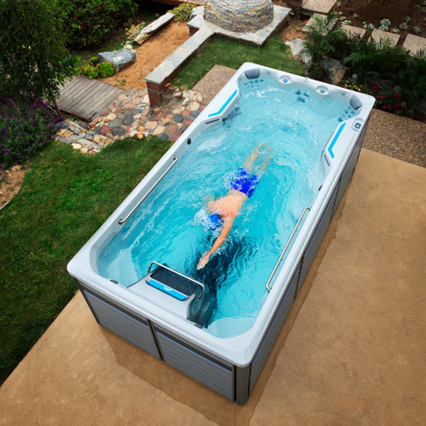 Endless Pools® Fitness Systems - HotSpring Spas and Pool Tables 2