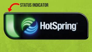 Hot Spring Spas Logo Light Guide- HotSpring Spas & Pool Tables 2