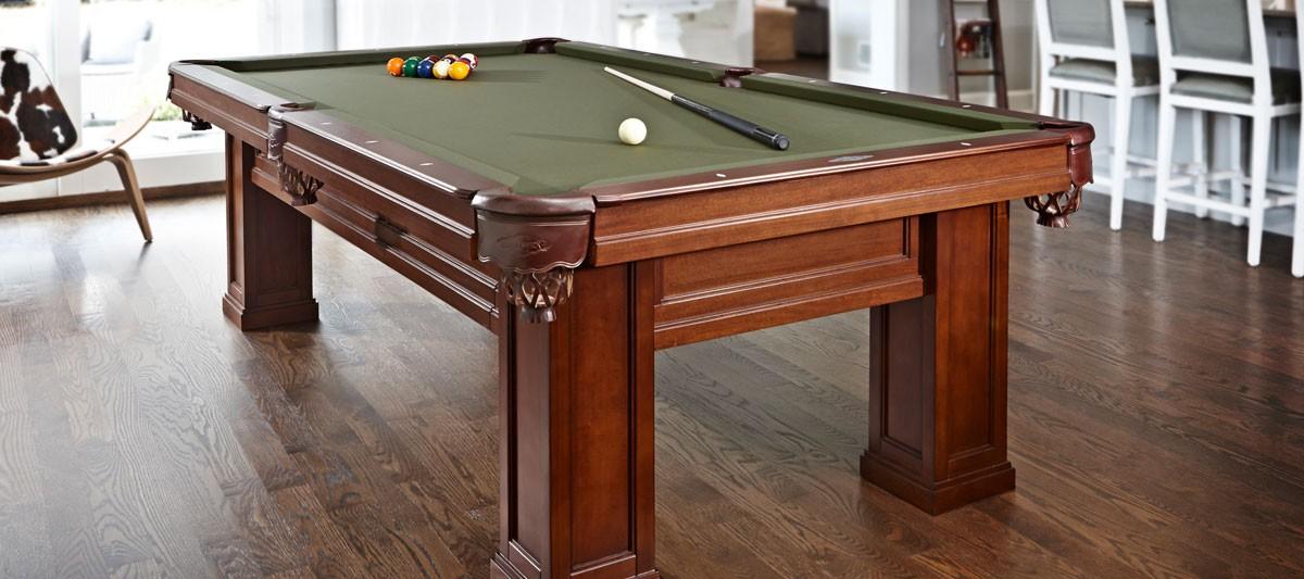Brunswick Billiards Hotspring Spas Pool Tables 2 - Are Brunswick Pool Tables Good