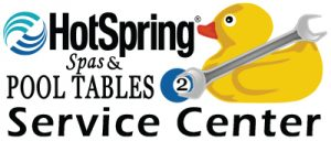 HotSpring Spas & Pool Tables 2 Service Center