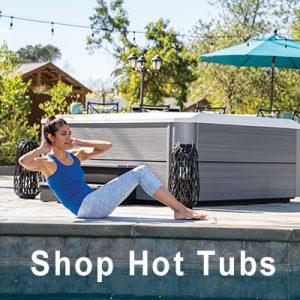 Shop Hot Tubs