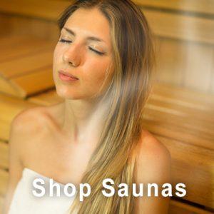 Shop Saunas