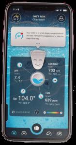 iCare Phone App
