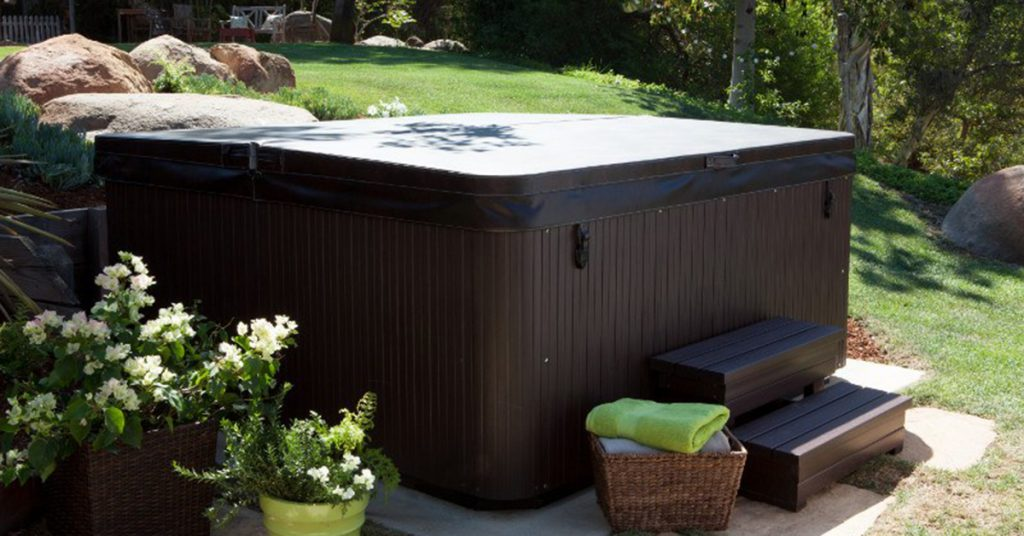 Drain and Fill Your Hot Tub